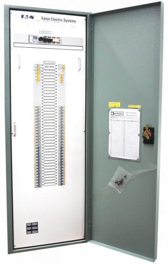 New Eaton Echidna 84 Pole Distribution Board